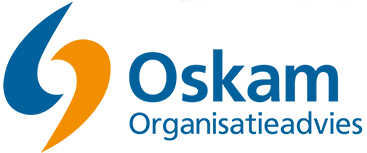 Oskam Organisatieadvies logo